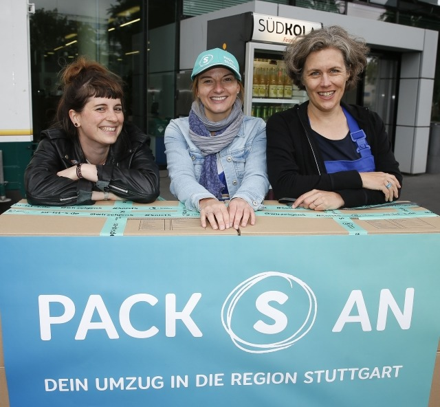 Pack S an – Standortmarketing mal anders