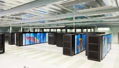 Stuttgarter Supercomputer liegt im realen Anwendungsbetrieb weltweit auf Platz zwei
