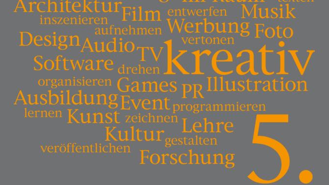 """Neues """"Verzeichnis der Kreativdienstleister in der Region Stuttgart"""" erschienen"""