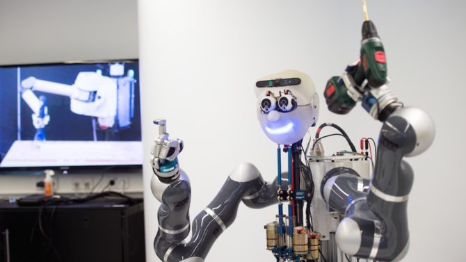 Metropolregion Stuttgart wird Cyber-Zentrum