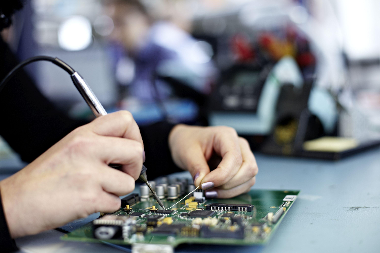 Die Telemotive AG aus Mühlhausen im Täle ist einer der namhaftesten Automobilzulieferer für Engineering-Dienstleistungen und technische Produkte