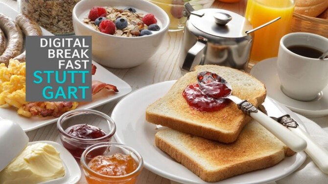 Online Event | Digital Breakfast