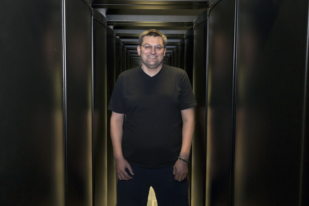 Der Superrechner