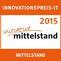 INNOVATIONSPREIS-IT 2015