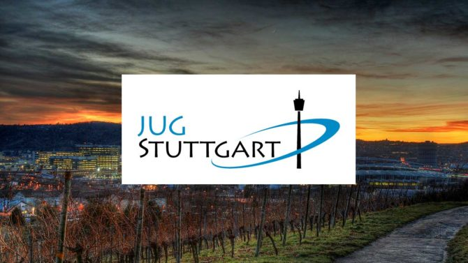 Joomla User Group Stuttgart Treffen | 2021.06