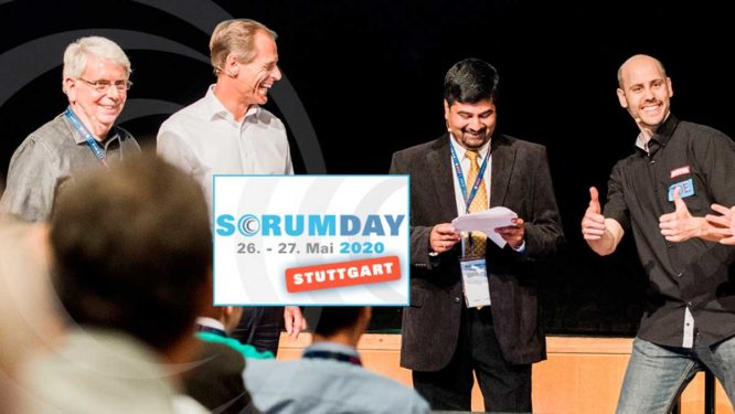 Scrum Day 2020